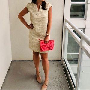 Kate Spade NWT ivory dress